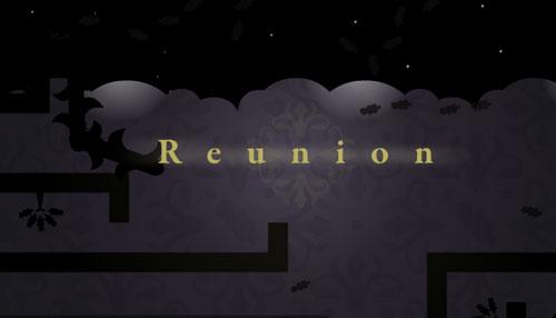 Reunion Title