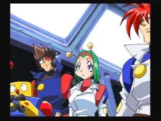 Radiant Crew