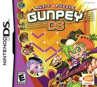 Gunpey DS box