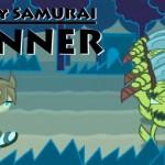 Sammy Samurai: Runner