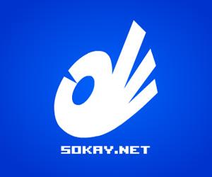 Sokay Blue